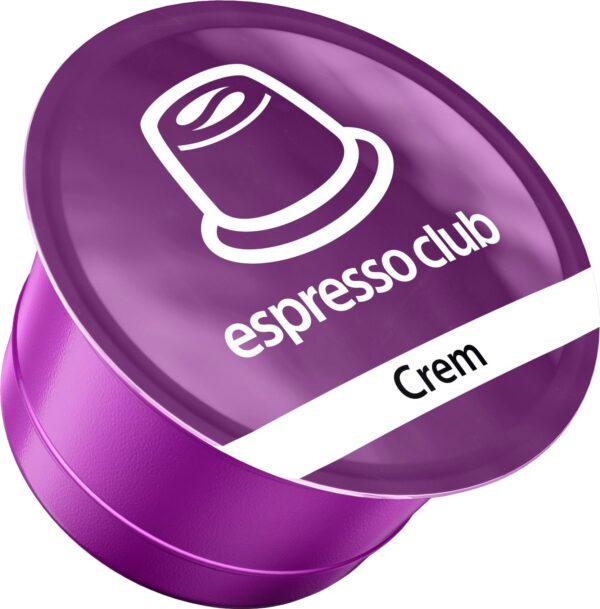 Crem אספרסו קלאב EspressoClub