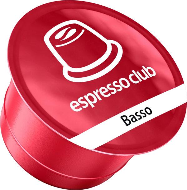 Basso אספרסו קלאב EspressoClub