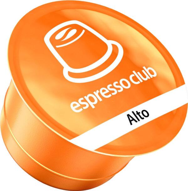 Alto אספרסו קלאב EspressoClub