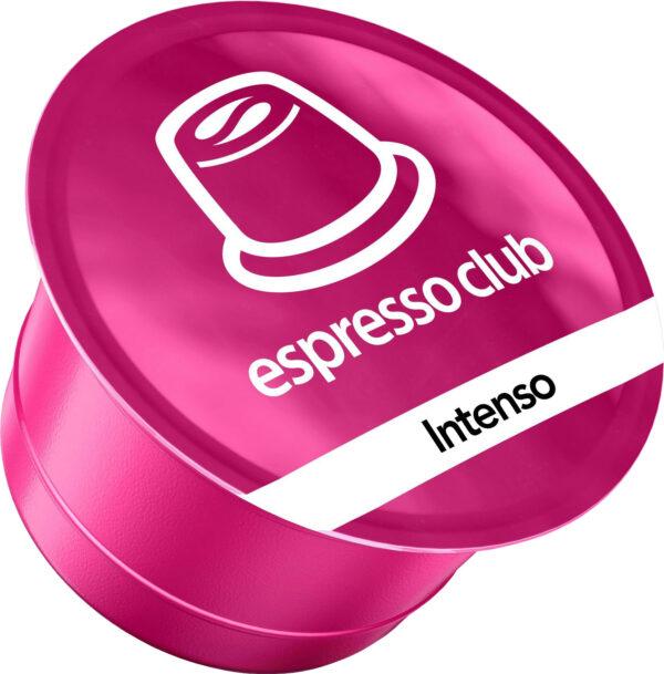 Intenso אספרסו קלאב EspressoClub