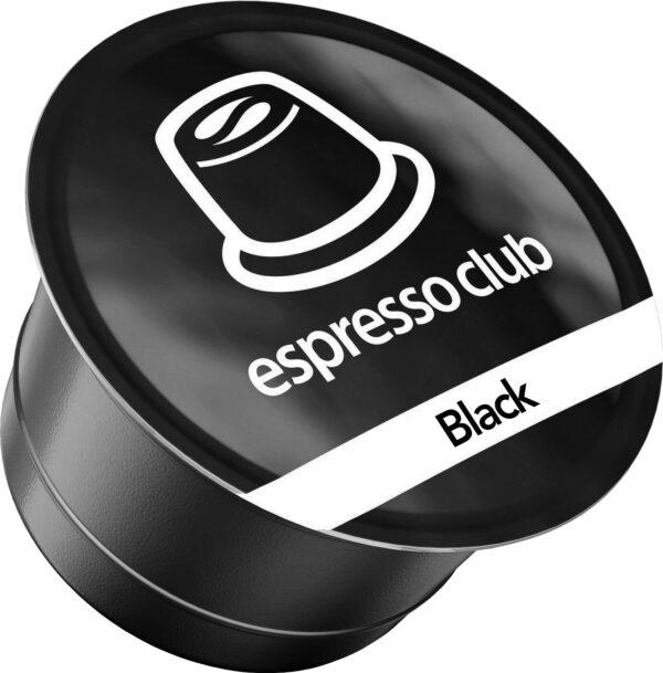 Black אספרסו קלאב EspressoClub