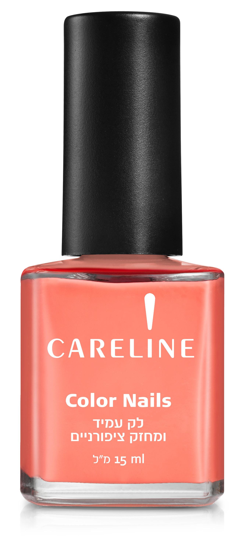 לק עמיד 15 מ״ל Careline 375 Color Nails