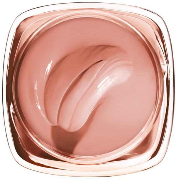 "מסכת זוהר עם גרגירים 50 מ""ל L'Oréal Paris Red Pure Clay Mask"