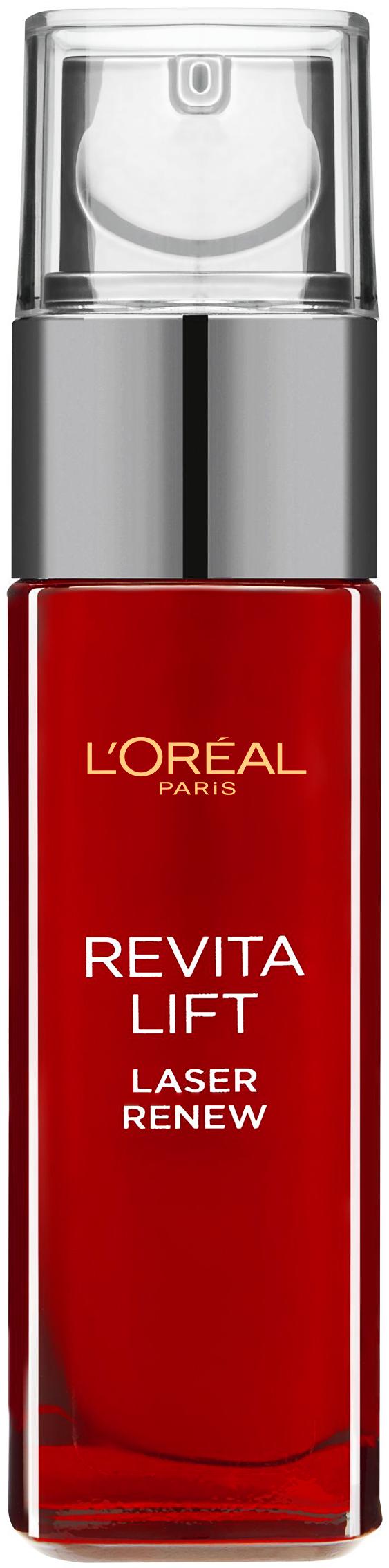 סרום רויטליפט לייזר 30 מ״ל L'Oréal Paris Revitalift Laser Renew X3