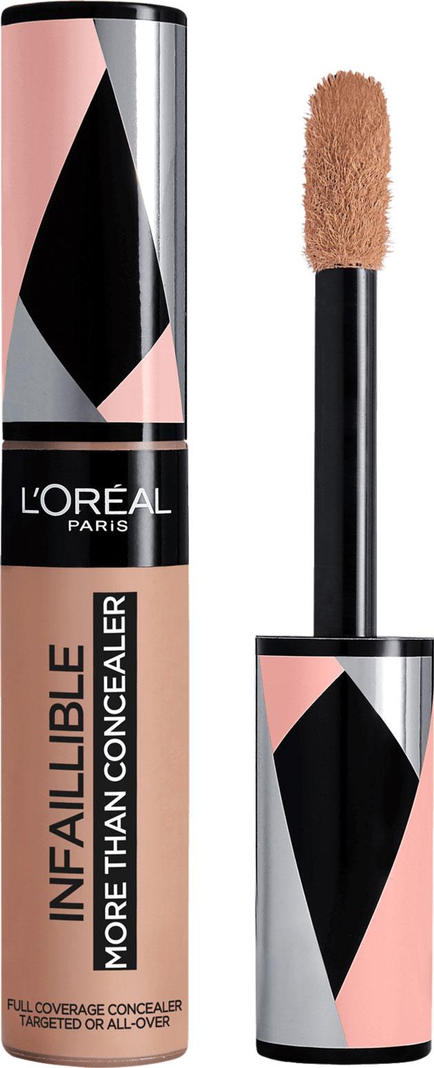 "INFAILLIBLE קונסילר 11 מ""ל L'OREAL PARIS 330"