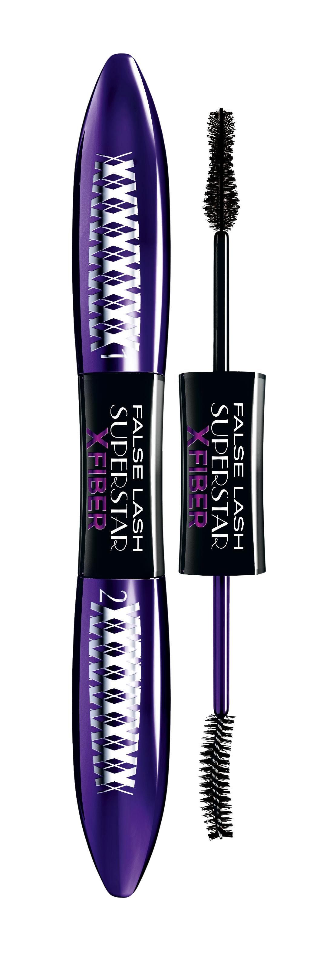 "מסקרה אקס פיבר 6.9 מ""ל XFIBER L'Oréal Paris"