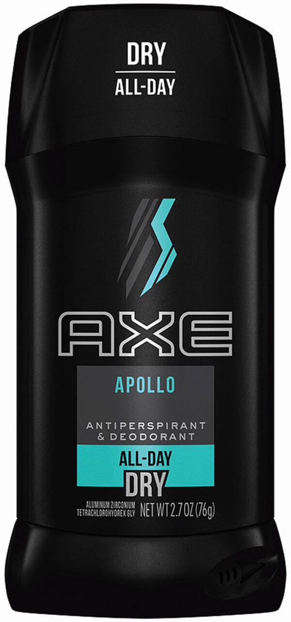 אקס דאו סטיק אפולו 76 גרם All Day Dry Apollo