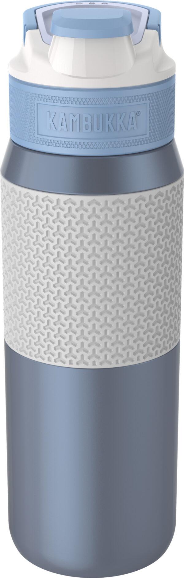 בקבוק שתיה תרמי 750 מ״ל Kambukka Elton Insulated Sky Blue קמבוקה
