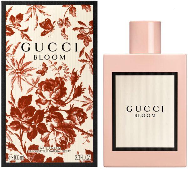 Gucci Bloom א.ד.פ לאשה 100 מ״ל