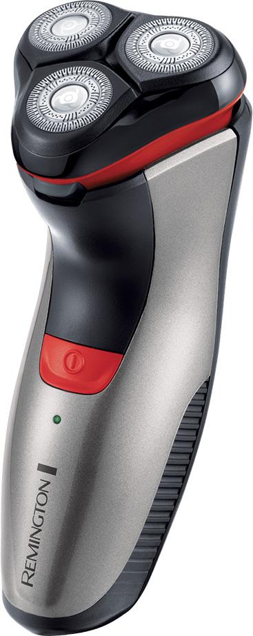 מכונת גילוח רוטורית דגם Remington Aqua Plus PR1350