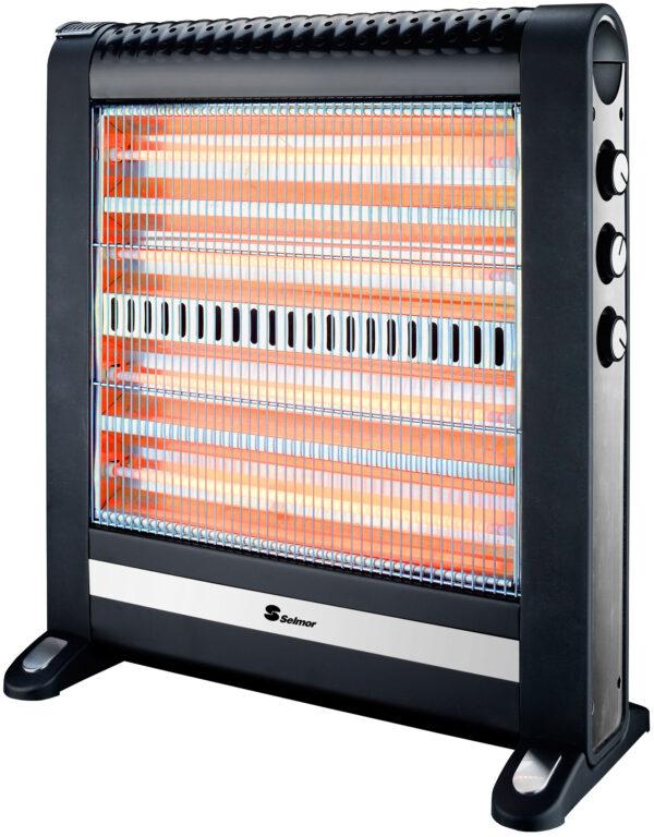 תנור חימום דגם SE787 סלמור Selmor