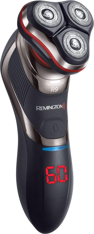 מכונת גילוח רוטורית עם ראשים מסתובבים Ultimate Series R9 דגם Remington XR1570